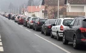 Prokosovići-odvija se jedan od najznačajnijih projekata Direkcije regionalnih cesta TK