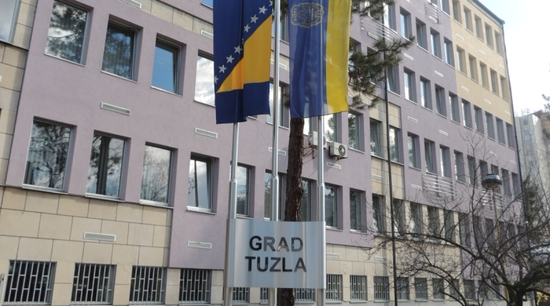 Raspodjela sredstava za organizacije u Tuzli: Ko je dobio novac za projekte?