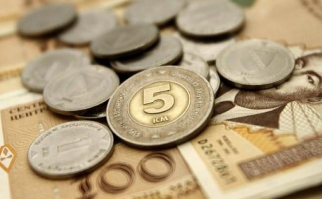 Firme iznijele iz BiH 1,95 milijardi KM
