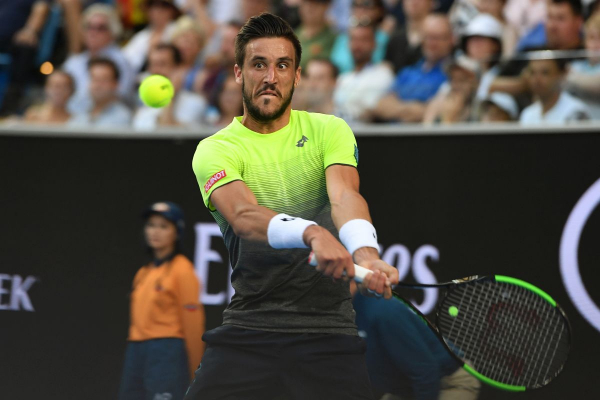 Damir Džumhur u osmini finala ATP-a u Rotterdamu