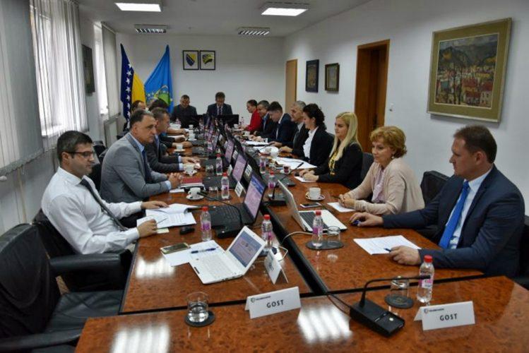 Planovi projekata javno-privatnog partnerstva u TK u vrijednosti oko 32 miliona KM