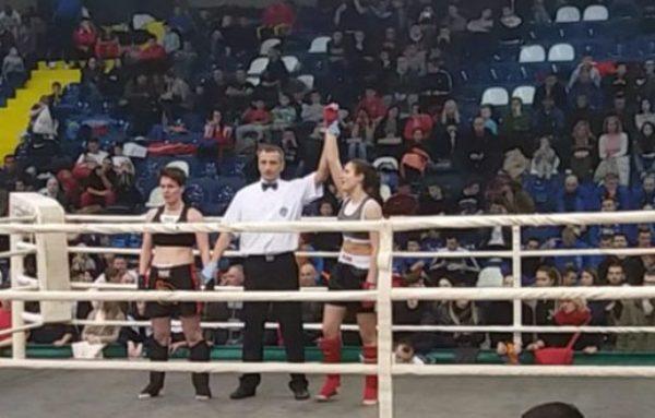 Mladi kick boxeri BiH osvojili osam medalja na SP u Italiji