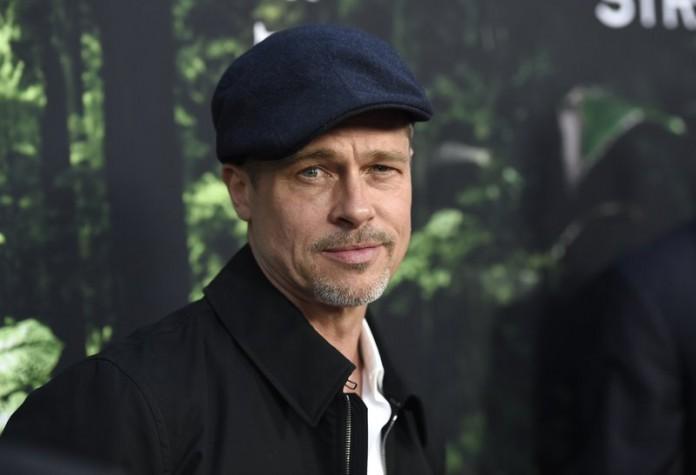 U svojoj prvoj ulozi Brad Pitt glumio sina Milene Dravić
