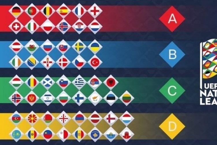 Švicarska, Engleska i Portugal na završnom turniru Lige nacija, čeka se još jedan tim