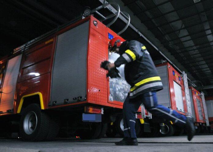 Vatrogasci gasili požare na području Banovića, Gradačca, Lukavca i Gračanice