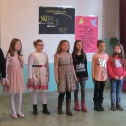Druga OŠ: Program povodom Dana žena
