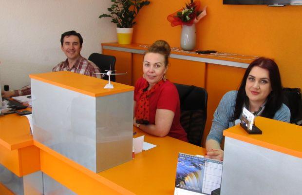 LOGCAP Travel: Uskoro letovi iz Dubrava za još 6 evropskih gradova