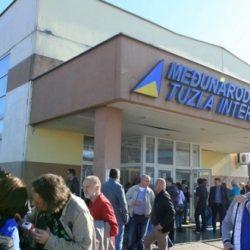 Međunarodni aerodrom Tuzla: Pet novih linija ka Evropi