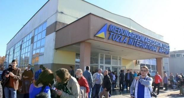 Ekspanzija projekata na Međunarodnom aerodromu Tuzla