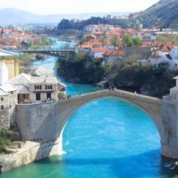Trivago uvrstio Mostar na prvo mjesto evropskih destinacija