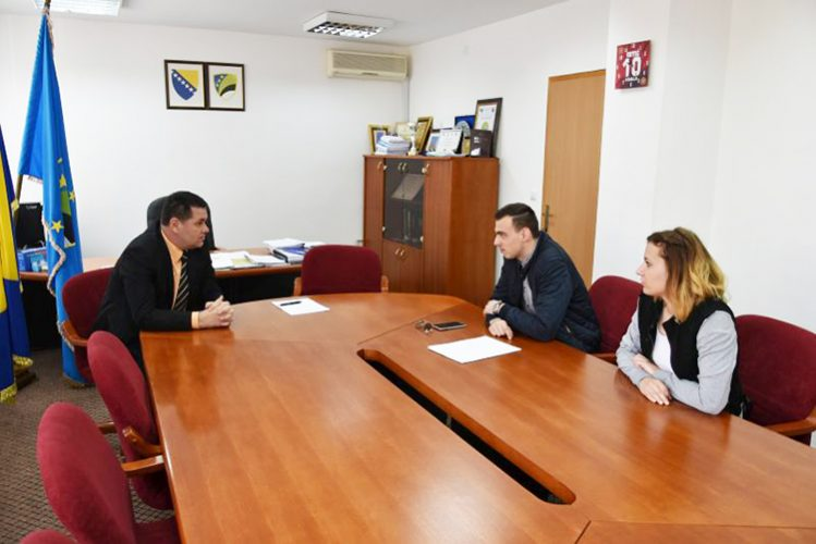 "Studentski forum ""Eficon"" prilika za povezivanje fakulteta i studenata"