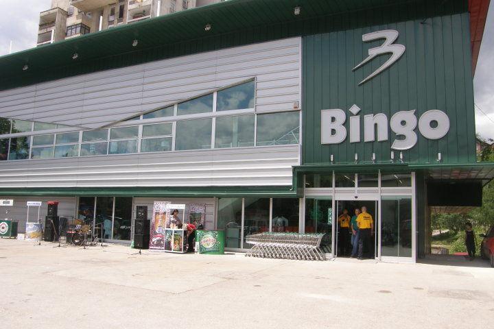 Kompanija Bingo: Podijeljen sadni materijal poljoprivrednicima Semberije