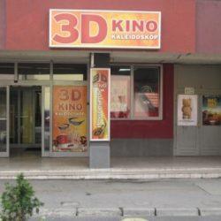 "Nije prvoaprilska šala, 1.aprila kino ""Kaleidoskop"" zvanično prestaje sa radom"