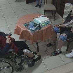 Donacija Rotary cluba Tuzla Domu penzionera