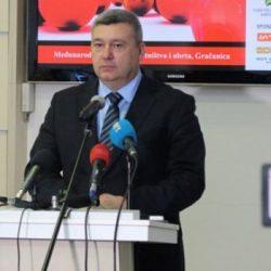 """U Gračanici sve spremno za Sajam privrede """"Grapos expo 2017"""""""