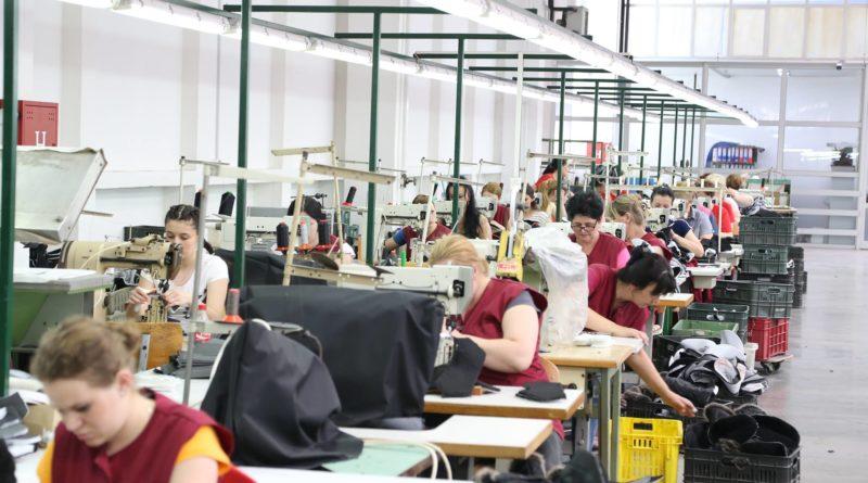 Intral BH: Uskoro proširenje pogona i zapošljavanje novih 150 radnika