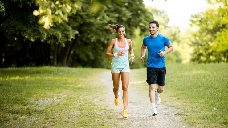 Sat trčanja produžava život sedam sati