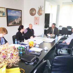 Premijer Gutić posjetio Općinu Olovo