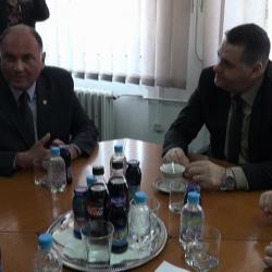 Delegacija Vlade TK posjetila Općinu Živinice
