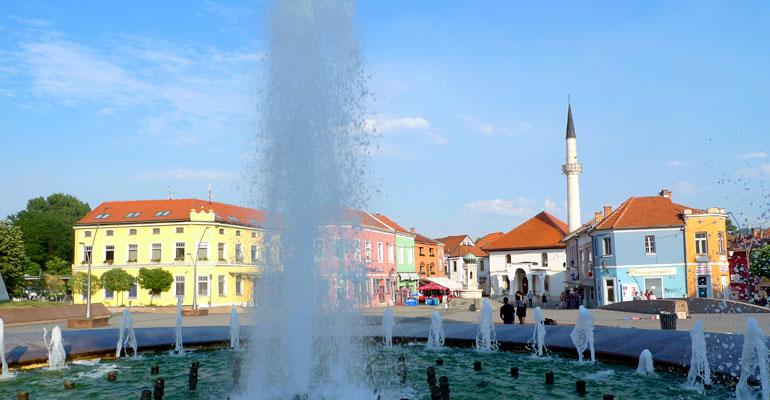 Susret privrednika iz Tuzlanskog kantona i turskog grada Adana danas u Tuzli