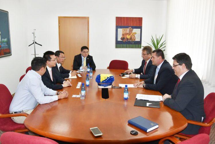 Vlada TK:Neupitna podrška Kantona izgradnji Bloka 7
