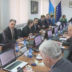 Vlada TK: Skoro 2 miliona KM za kapitalne projekte