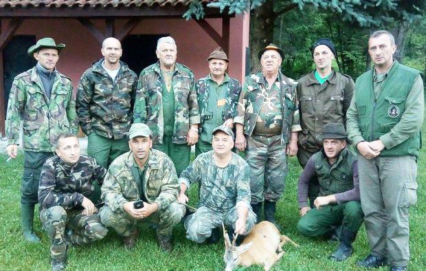 LD Toplica: Otvorena lovna sezona na srndaća
