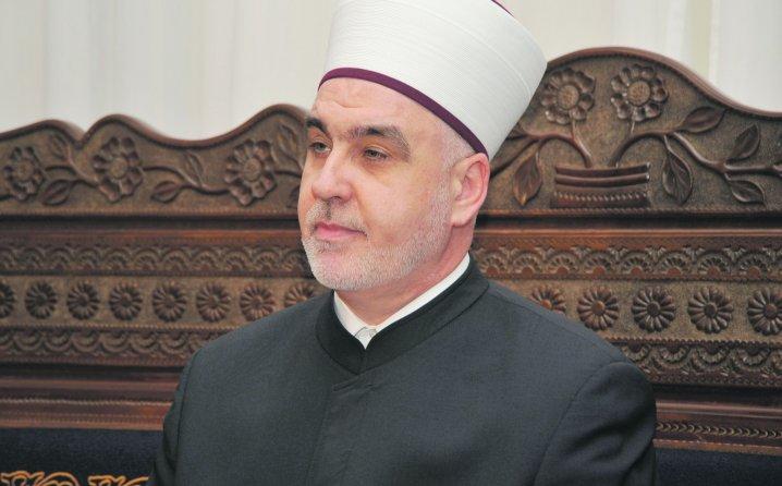 Reis Kavazović: Bajram je prilika da u živote unesemo radost i probleme ostavimo iza sebe