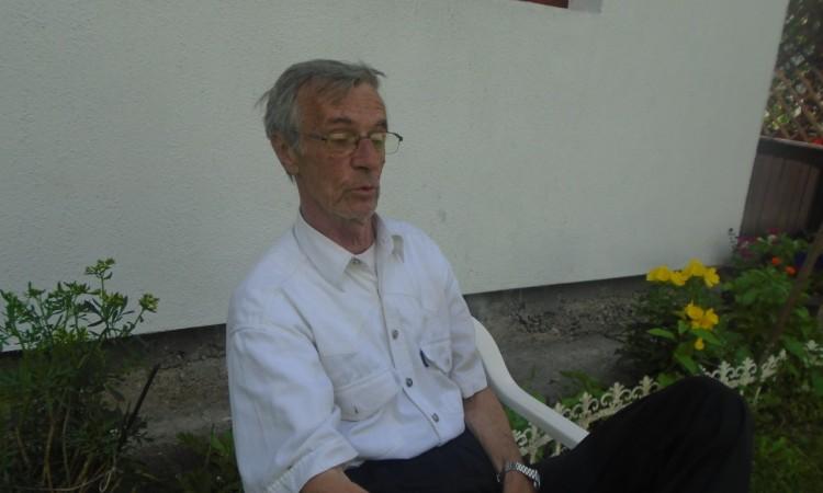 Brojni velikani na frizerskoj stolici Srebreničanina Muhameda Bajrića