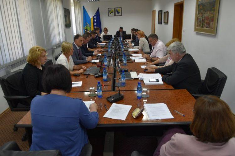 Vlada TK: Više od 9 miliona KM za ulaganja u vodoprivredu