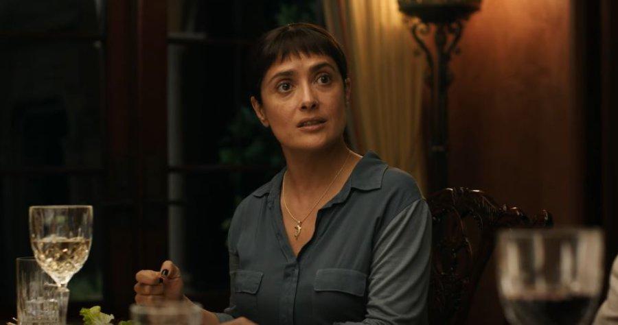 Salma Hayek glumi u filmu koji savršeno opisuje Trumpovu eru (VIDEO)