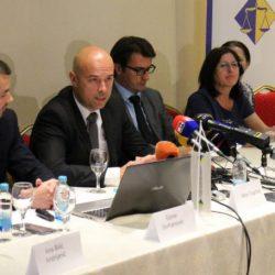 Tegeltija: U VSTV-u nismo zadovoljni radom tužilaštava