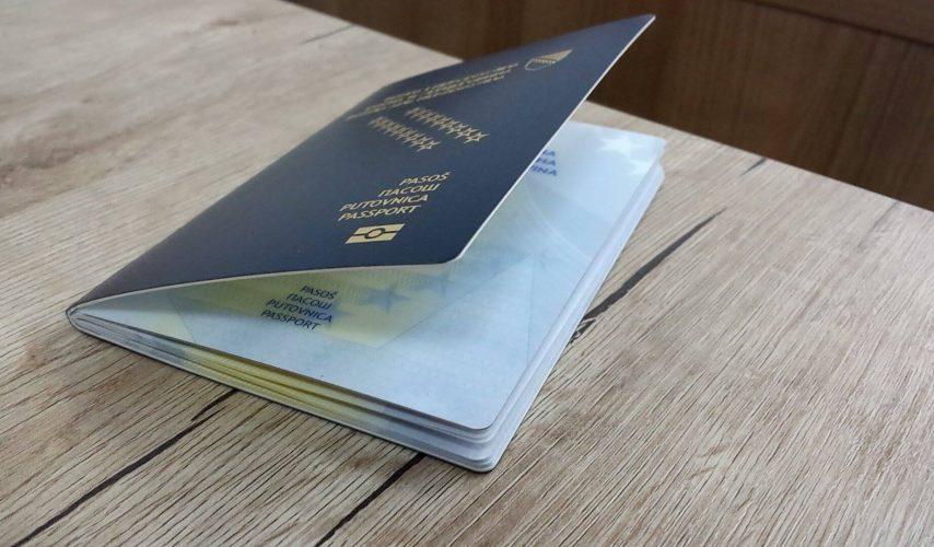 S bh. pasošem može se putovati u 99 zemalja svijeta: S ličnom kartom u tri