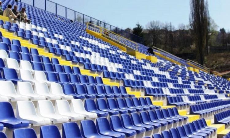 Za izgradnju istočne tribine stadiona Grbavica utrošeno 2 miliona KM