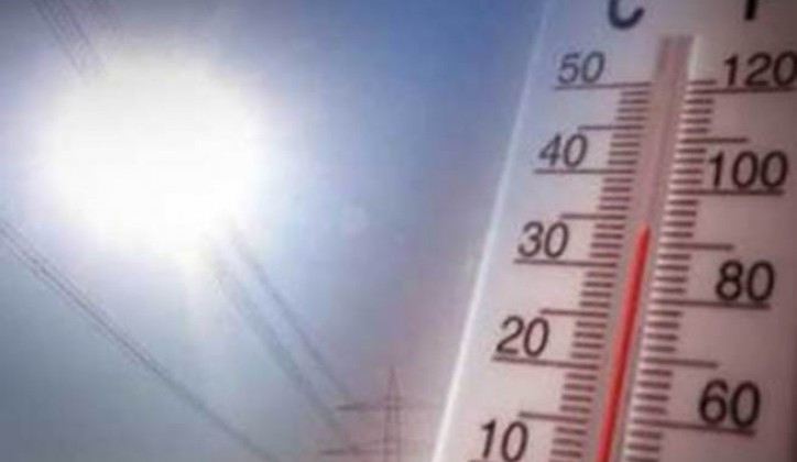 I danas vrućine: Temperature preko 30 stepeni