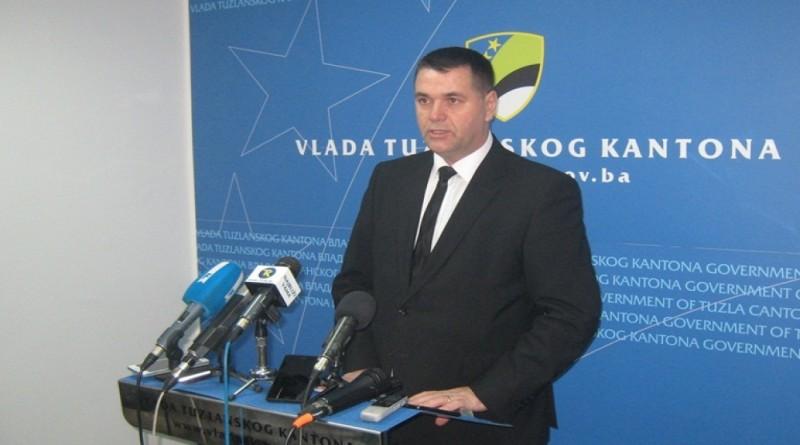 Gutić: Vlada TK osigurala 25 miliona KM za razvoj privrede u ovom kantonu