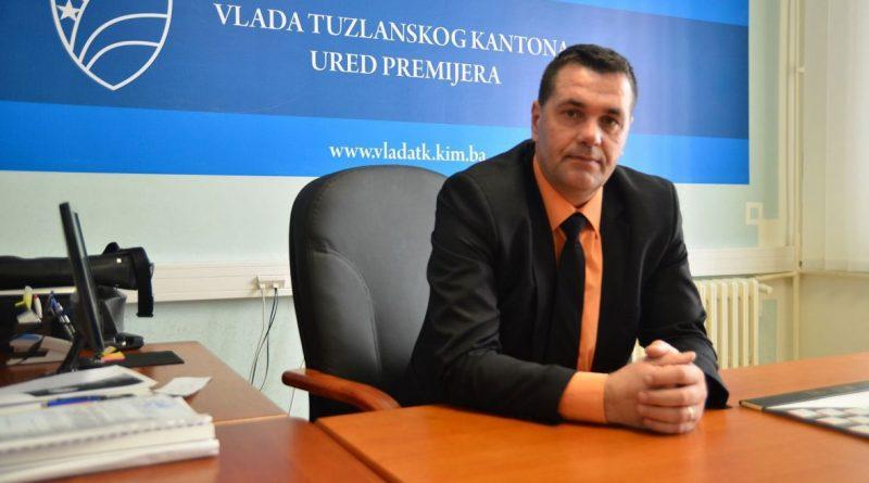 Kabinet premijera Gutića: Radimo u skromnim uvjetima s doniranom opremom
