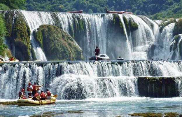Štrbački buk i slapovi u Martin Brodu kandidirani za UNESCO listu prirodne baštine