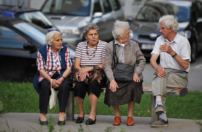 Manji broj nezaposlenih, ali više penzionera