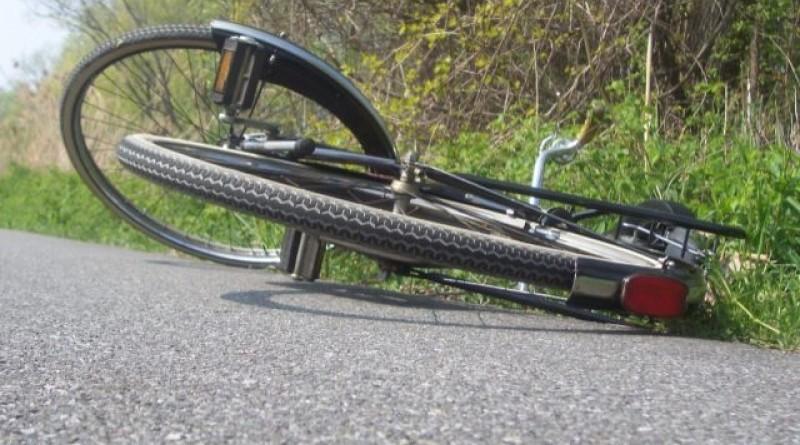 U Srebreniku povrijeđen biciklista