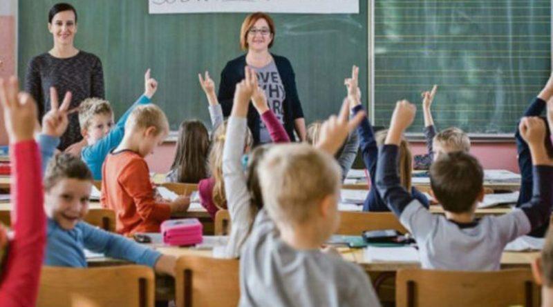 Čiča: Ne želimo uskratiti kvalitetno obrazovanje zbog pandemije