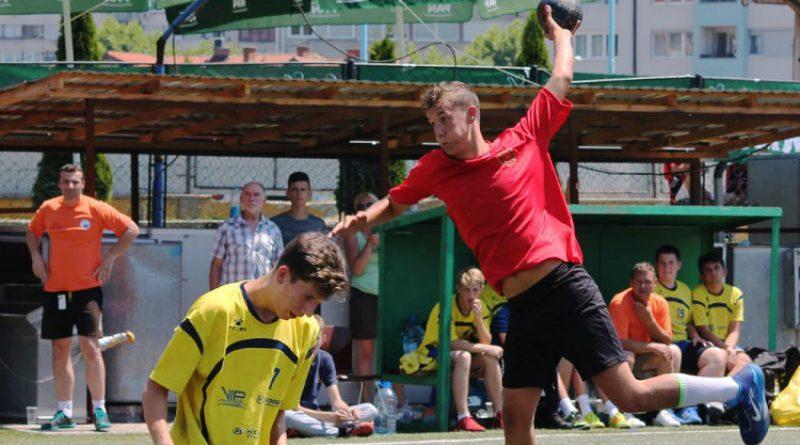 Sjajan rukomet na 3. međunarodnom omladinskom turniru u Tuzli