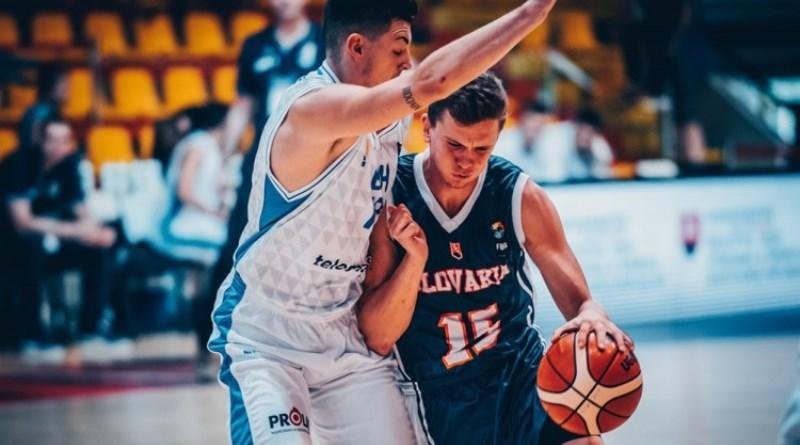 Druga pobjeda mladih bh. košarkaša na Evropskom prvenstvu: Pala i Slovačka