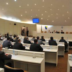 Parlament BiH: Rastrošnost poslanika bez granica