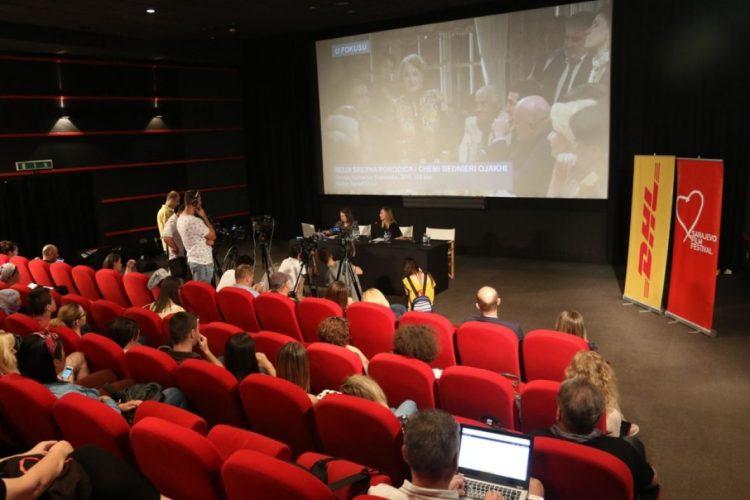 Ove godine na SFF-u će biti prikazano više od 200 filmova