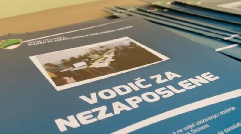 Nova prilika za nezaposlene u TK: U septembru novi konkurs?