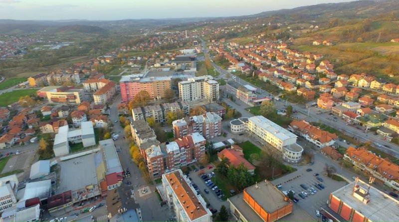 Srebrenik:U naselju Luka asfaltirana dionica lokalnog puta
