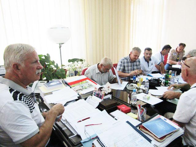 Gračanica:Potpisani ugovori sa predstavnicima Nevladinih organizacija za 2017 godinu.