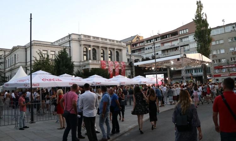 Službeno otvoren 23. Sarajevo Film Festival