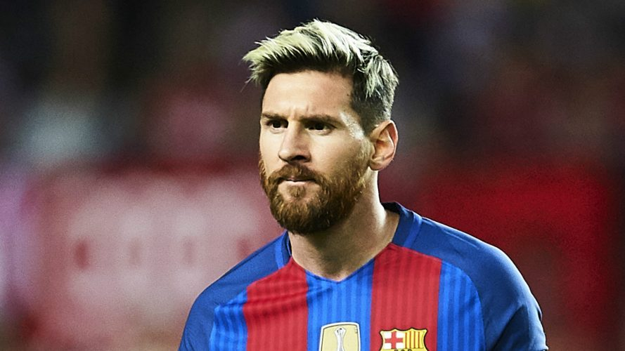 Manchester City spreman platiti 300 miliona eura za Messija